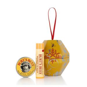 Burt Bees Classics Beeswax Gift Set