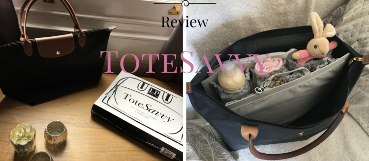 ToteSavvy review
